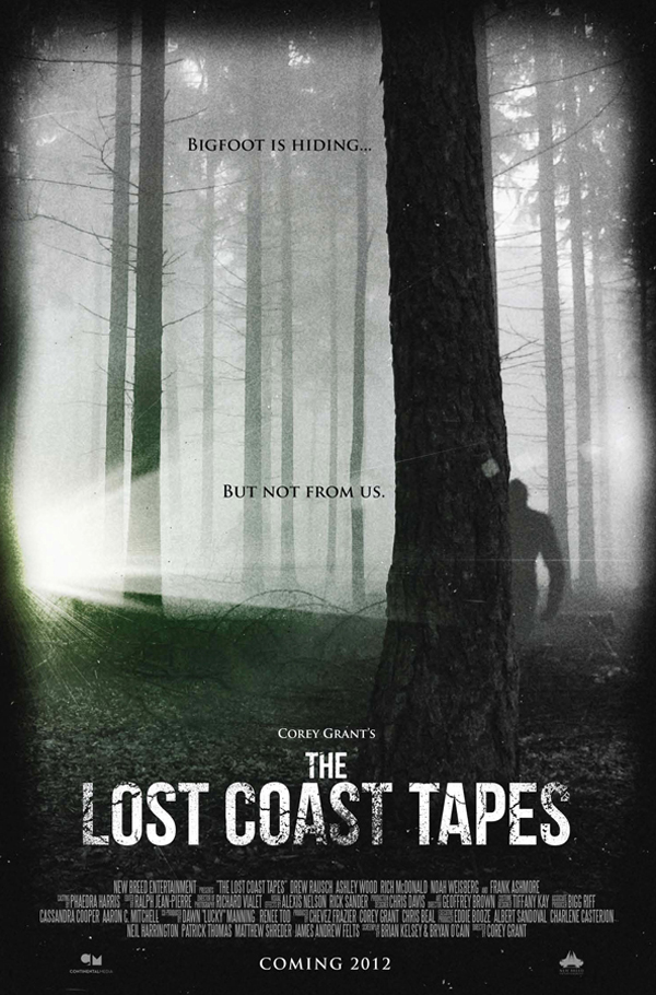 Пленки из Лост Коста / The Lost Coast Tapes (2012)